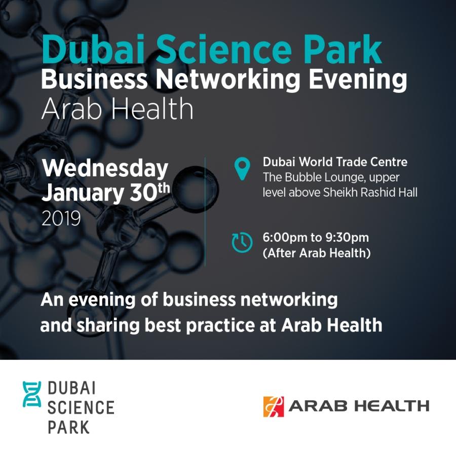 arab health 2019 - social-05